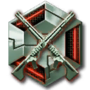 Challenge badge weapon25 09