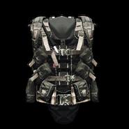 타이탄-Ⅱ 방탄 조끼