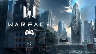 Warface Raids - HQ