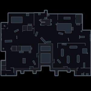 Motel Map Radar