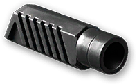 Special Shotgun Suppressor