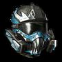 Helmet medic oc