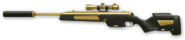 Steyr Scout Gold