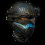 Helmet soldier l1