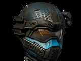 """Шлем """"Спектр"""" (Гамма)"""
