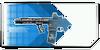Cobalt Kinetics Stealth Pistol Card