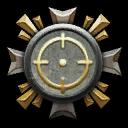 Challenge badge 09