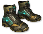 Absolute Shoes Render