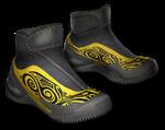 KIWI Boots Render