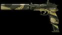 Jungle SIG Sauer P226 C
