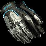 Hands s