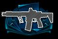 Cobalt Kinetics Stealth Pistol Card Box