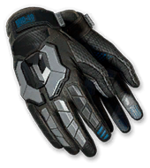 Spectrum Gamma Rifleman Gloves Render