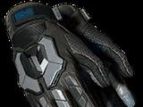 Spectrum Gamma Gloves