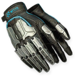 Syndicate Gloves Render