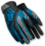Blackwood Rifleman Gloves Render
