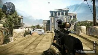 Warface - Garota Gameplay