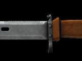 Classic Soviet Knife