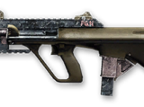 AUG A3 9mm XS