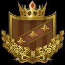 Challenge badge 16