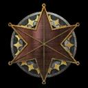 Challenge badge 51