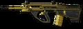 F90 MBR Gold Render
