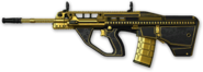 F90 MBR Gold