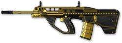 F90 MBR Gold Render