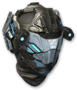 Syndicate Helmet Engineer Render