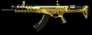 AK Alpha Gold