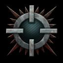 Challenge badge 75