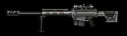 Bushmaster BA50 Render