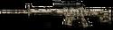 Desert SIG 550