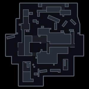 D17 Map Radar