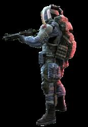 CQB Enemy