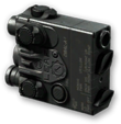 CZ 805 BREN A2 Laser Sight