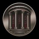 Challenge badge dtown 01