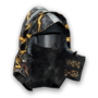 Sniper Crown Helmet Old