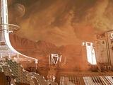 "Спецоперация ""Марс"""