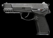 QSZ-92 Render