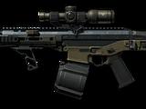 ACR CQB Custom