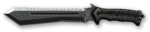 M48 Bowie Knife Render