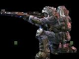 Sniper (PvE)