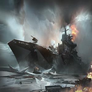 Icebreaker Survival