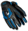 Spectrum Sigma Rifleman Gloves Render