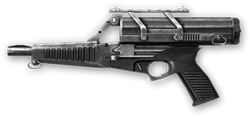 Calico M950 Render