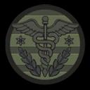 Challenge badge 30