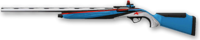 Fabarm XLR5 Prestige Open Cup 2