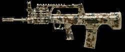 Type 97 Desert Camo Render