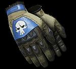Hands a